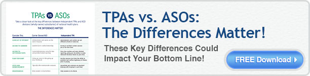 TPAs vs ASOs - The Differences Matter