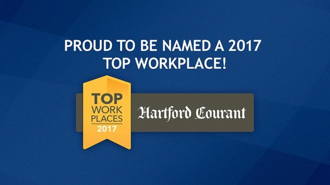 Diversified Group Named Top Workplace for 2017
