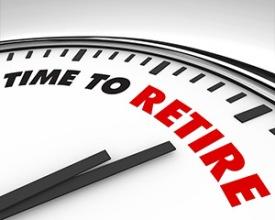 retire-clock
